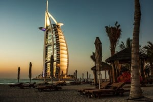 Budget Traveller: Flights to Dubai for £150
