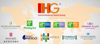 IHG Promo into the nights