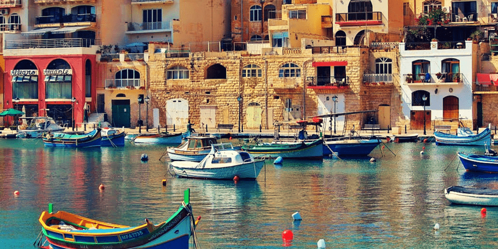 Malta - a great destination for Muslims