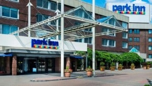 Hotel Review: Park Inn Heathrow