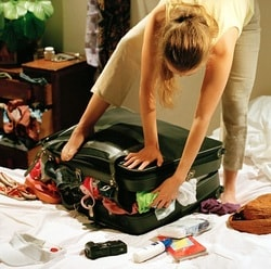 The Best Travel Hacking for more luggage space
