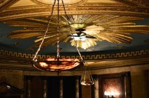 Masonic Temple at Andaz London tour