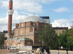 A photo Album of Sofia-Bulgaria; AGreat destination for Muslims to Explore & Halal Holidays