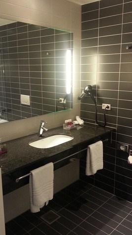 Hotel Review: Crowne Plaza Copenhagen