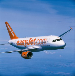 Easyjet review: Manchester to Sofia