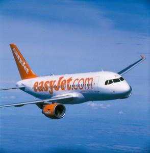 Easyjet review: Manchester to Sofia