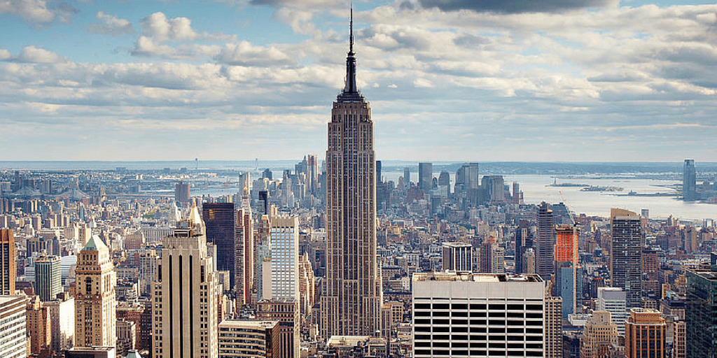The best way to explore New York city