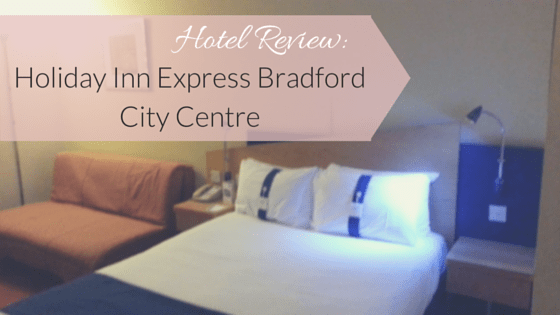 Express Bradford City Centre