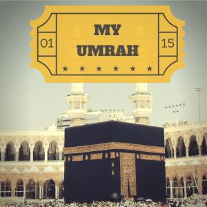 I am going for Umrah (Muslim Pilgrimage) & it is under £300