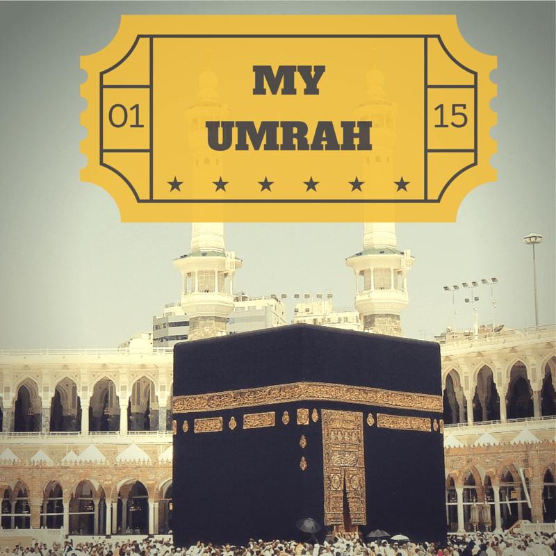 umrah under 300 by muslim travel girl