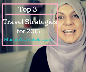 My first Ever video on Travel Strategies for 2015