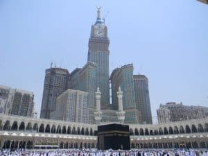Your guide to Umrah visas