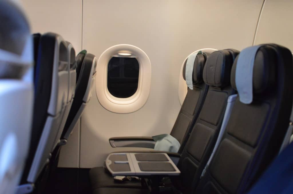 British Airways Cub Europe Review