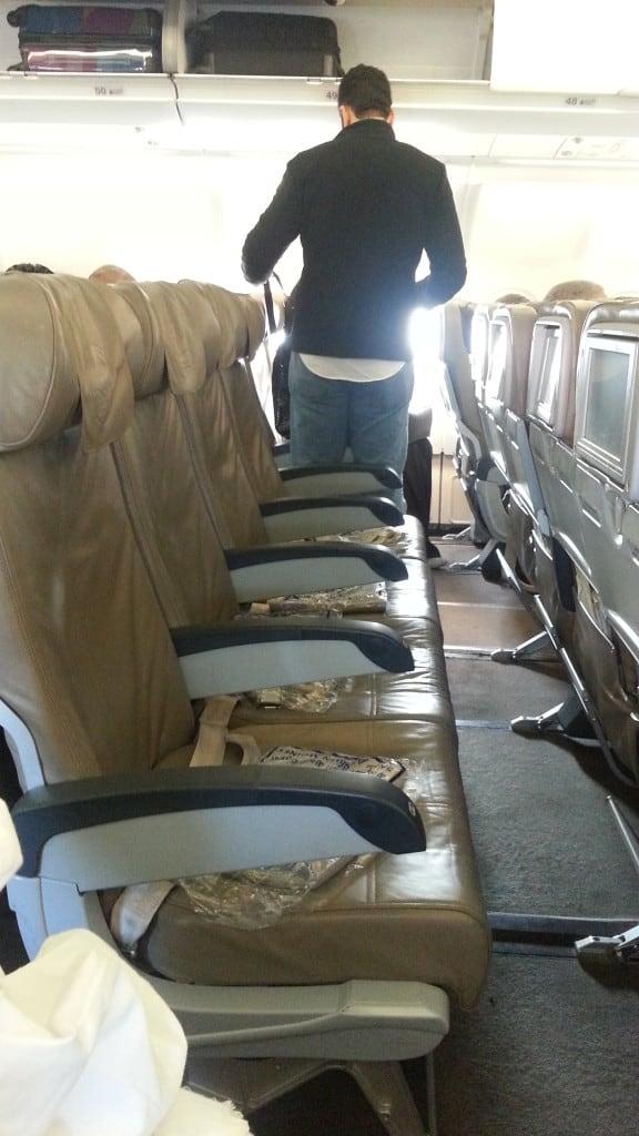 Muslim Travel Girl Saudi Airlines review