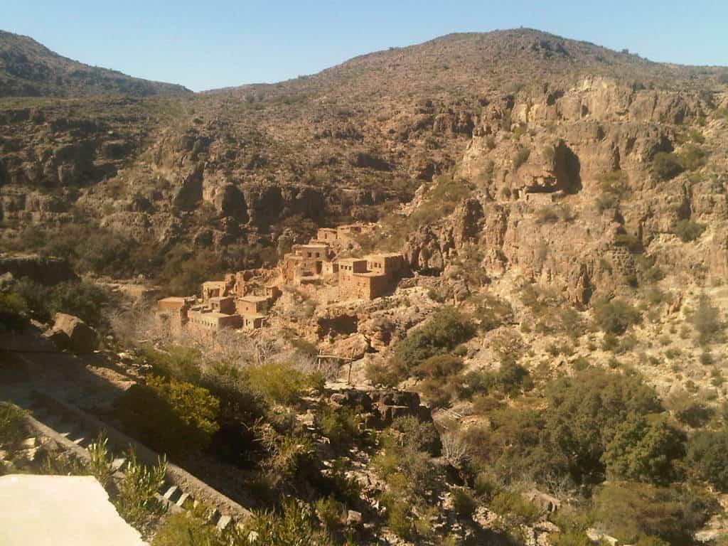 Oman by MuslimTravelGirl.com