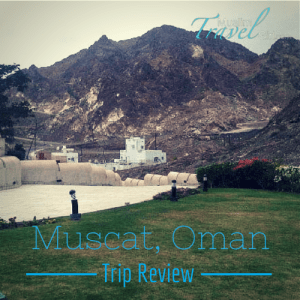 Trip Report: Oman a must visit country