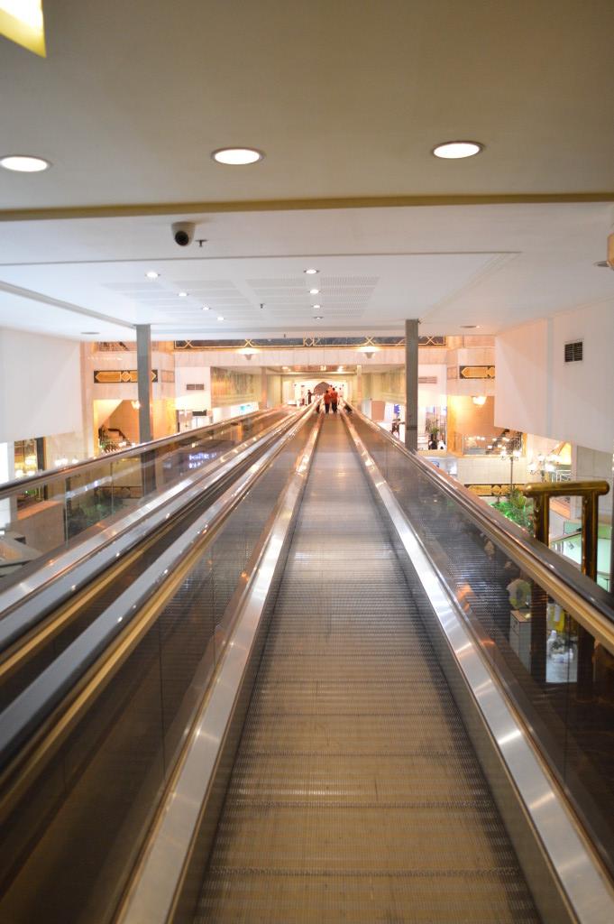 Hilton Makkah Hotel