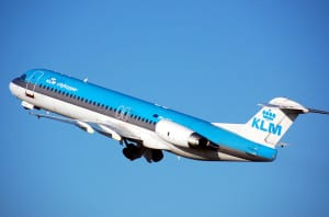 KLM Promo Awards April booking for travel from June to July