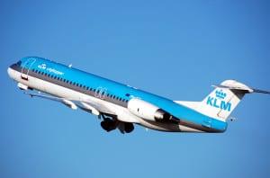 I'm loving it! KLM Promo Awards November & December