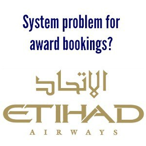 Etihad award