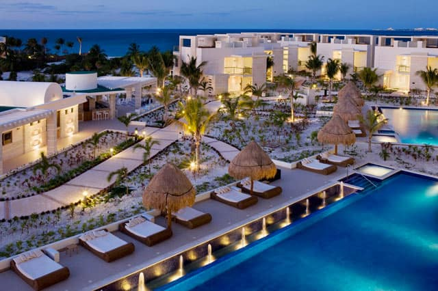 europe resorts