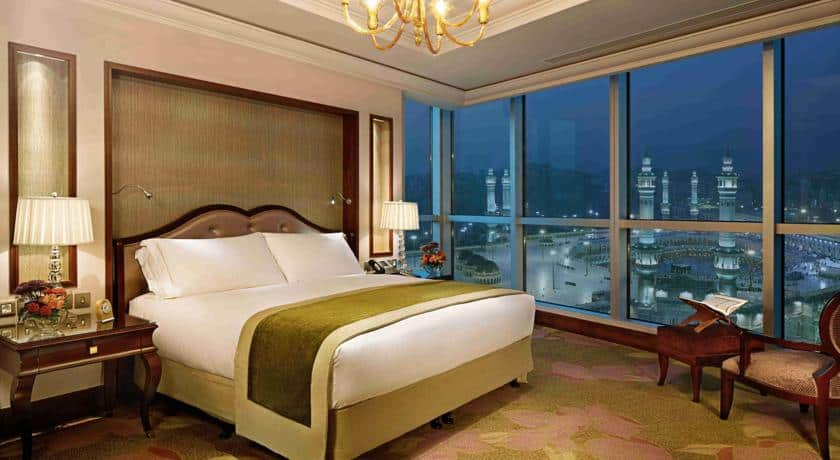 Cheap Hotels In Makkah For Umrah