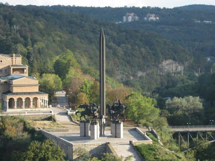 Bulgaria Veliko Tarnovo