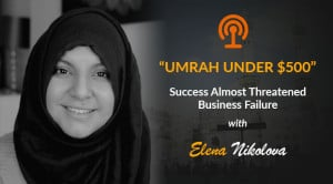 "My Journey ""From Ordinary to Extraordinary"" podcast with Barakah Biz Network"