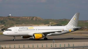 Vueling 2 for 1 on selected flights- Great for a weekend in Rome