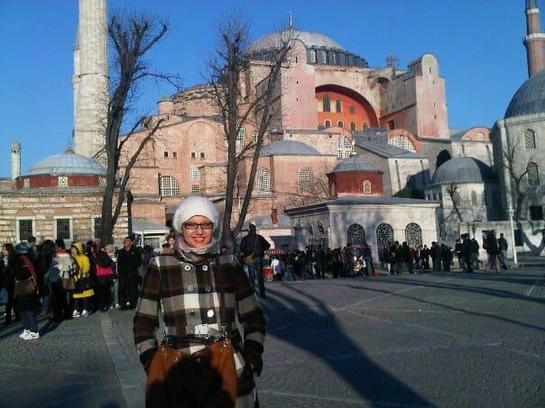 Ramadan and Eid Muslim countries Istanbul-Turkey