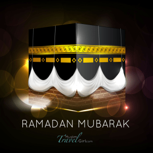 I wasn't ready for Ramadan…