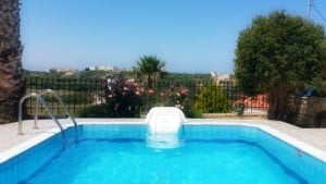 Villa Elena Review: Hijab Free Holiday in Crete