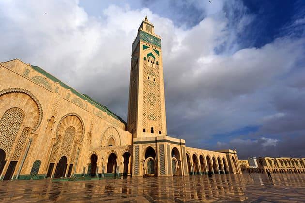 Ramadan and Eid Muslim countries morroco