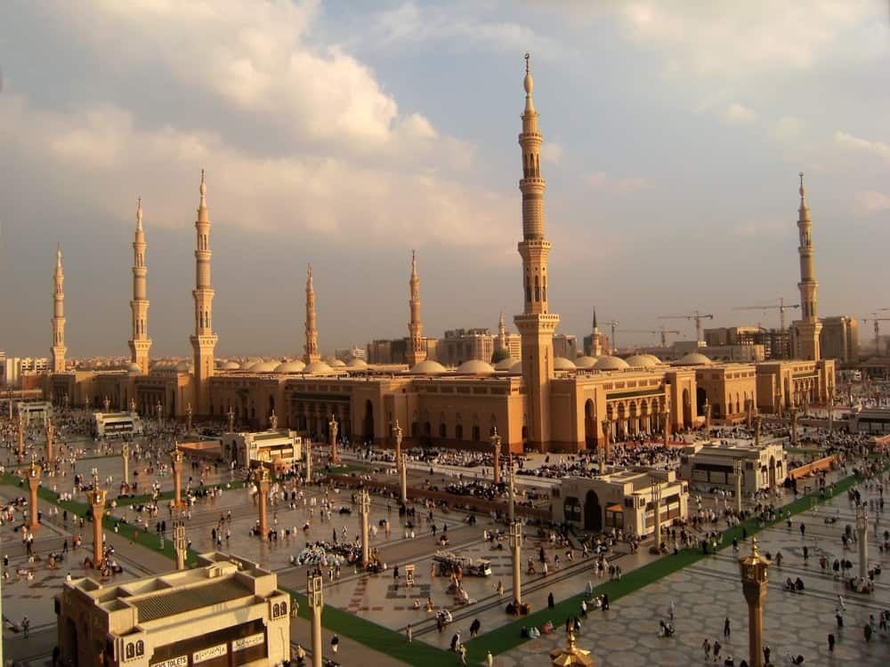 The Best time to book Umrah for Maximum saving