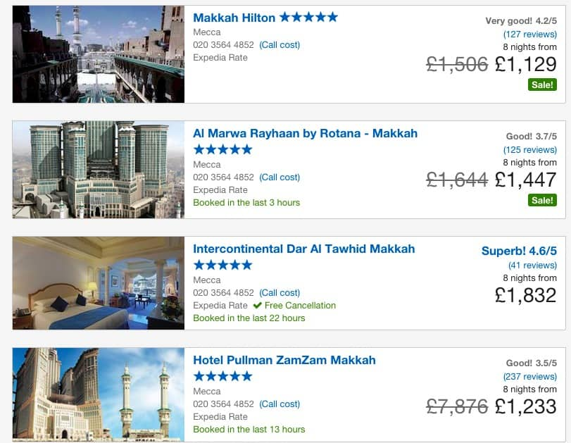 Best Way To Book Last Minute Hotels