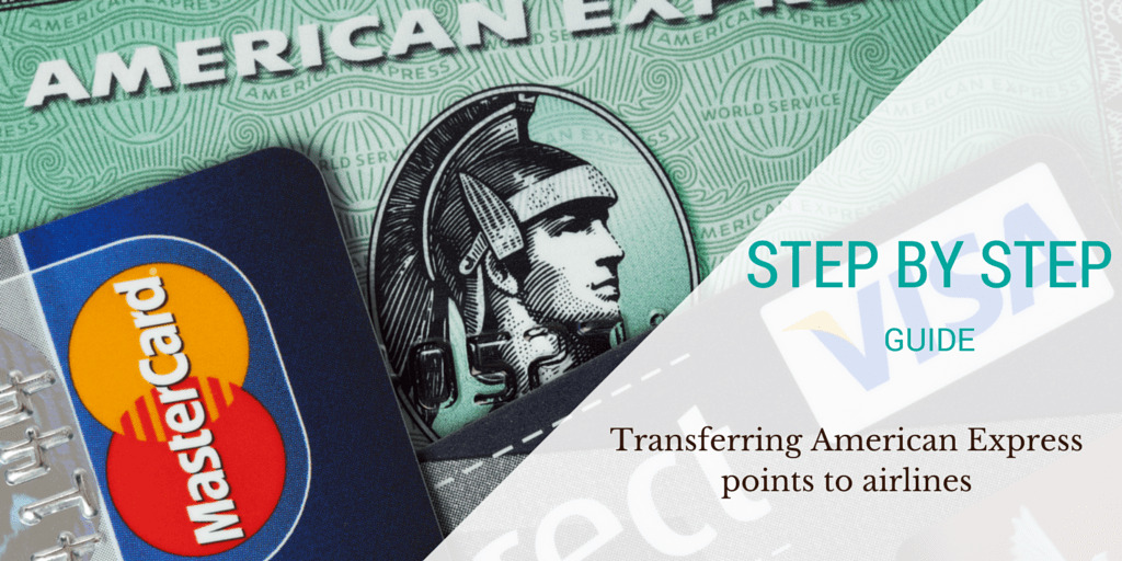 american express points transferring