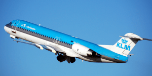 KLM Promo Awards Out for June and July 2017