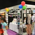 muslim lifestyle expo -muslim travel girl