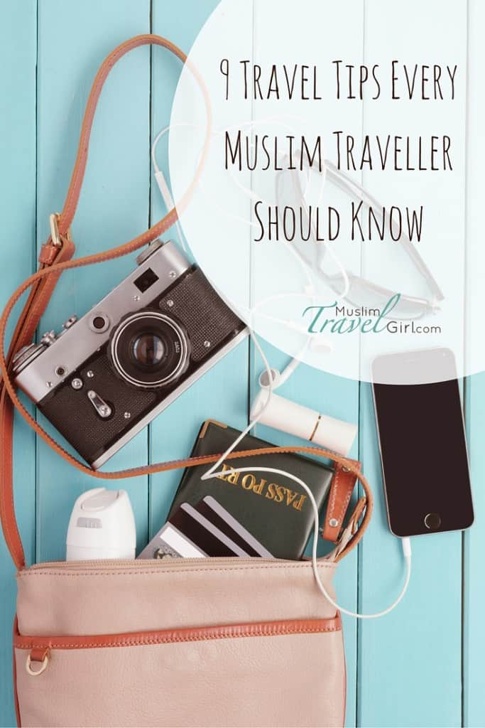 Pinterest 9 Best Travel Tips Every Muslim Traveller Should Know