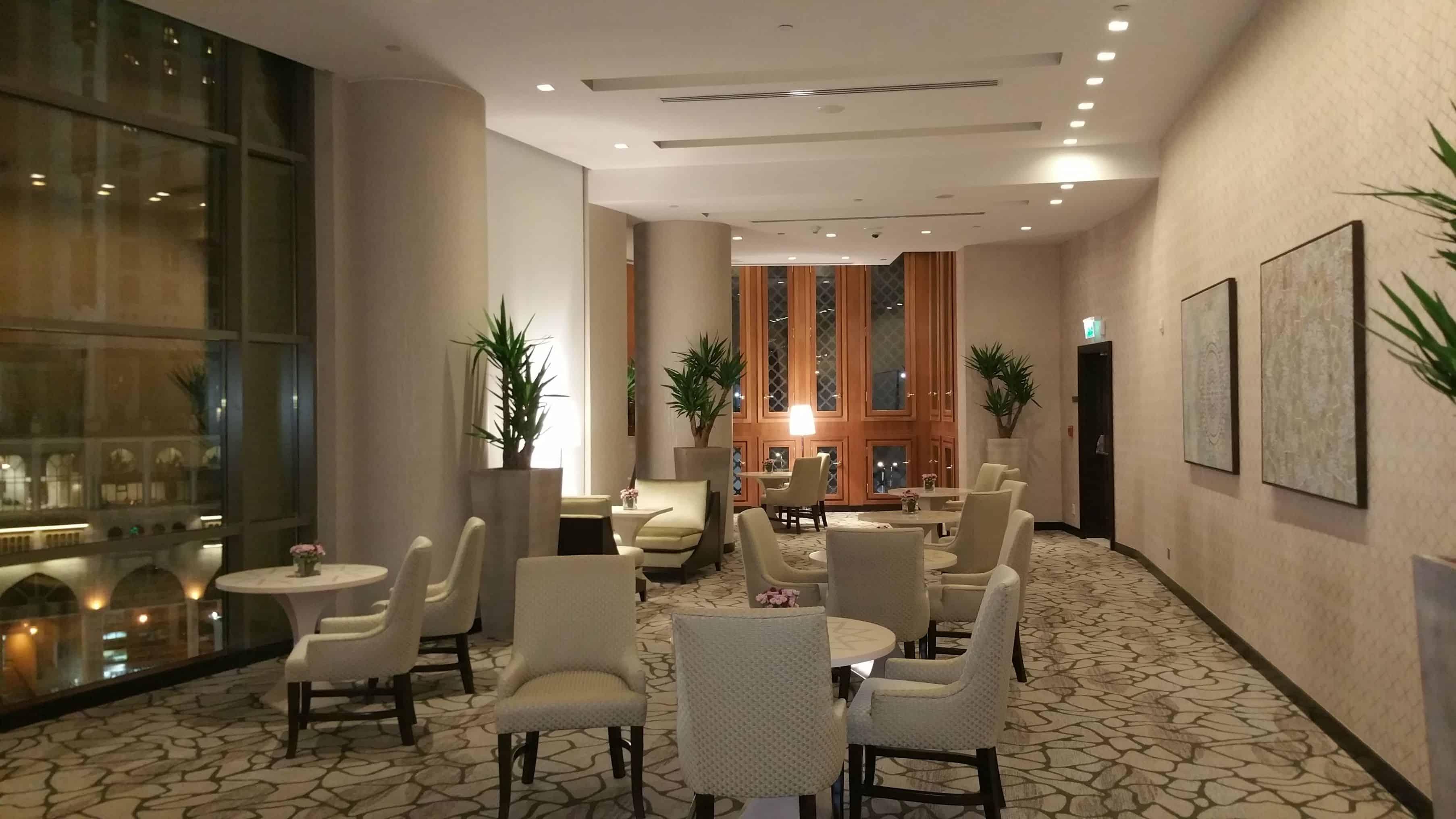 Hyatt Regency Makkah Hotel Review