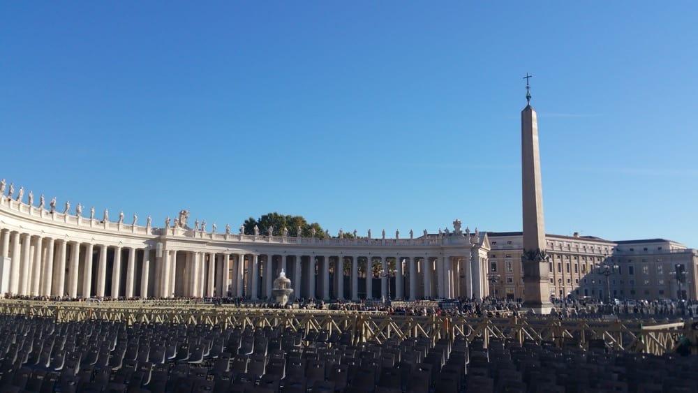 Rome 2015 MuslimTravelGirl