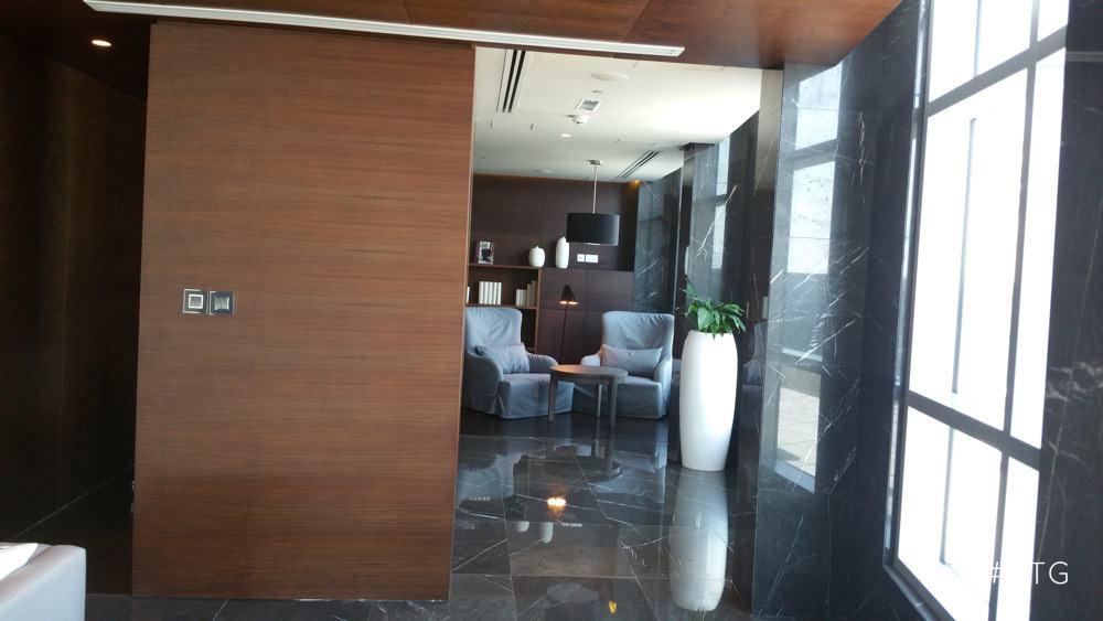 Intercontinental Dubai Marina 2015 Muslim Travel Girl Review 11