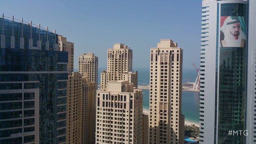 Intercontinental Dubai Marina 2015 Muslim Travel Girl Review 13