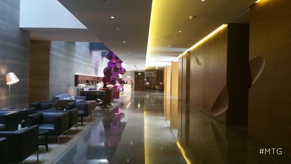 Intercontinental Dubai Marina 2015 Muslim Travel Girl Review 19