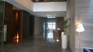 Intercontinental Dubai Marina 2015 Muslim Travel Girl Review