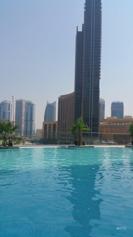 Intercontinental Dubai Marina 2015 Muslim Travel Girl Review 29