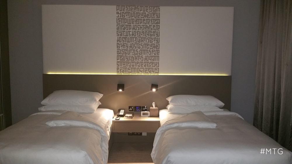 Intercontinental Dubai Marina 2015 Muslim Travel Girl Review 34