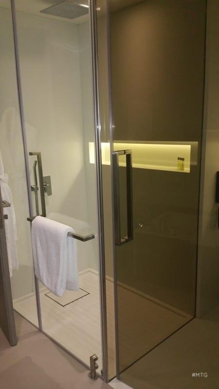 Intercontinental Dubai Marina 2015 Muslim Travel Girl Review 6