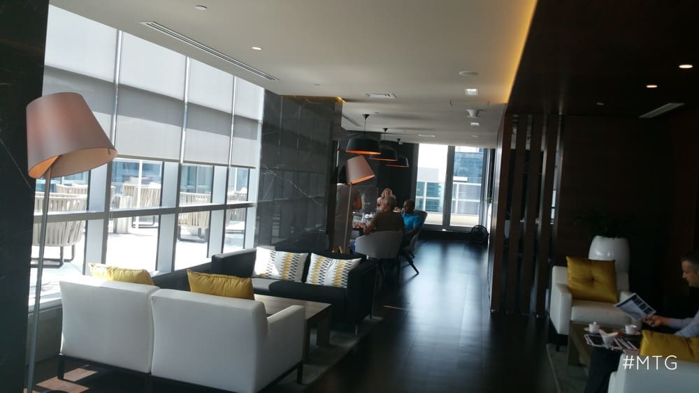 Intercontinental Dubai Marina 2015 Muslim Travel Girl Review 9