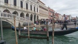 Muslim friendly guide halal food in Venice